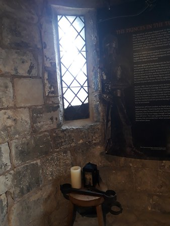 Richard III Experience at Monk Bar: Inside the attraction
