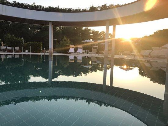 Soggiorno - Picture of Kalidria Thalasso Spa Resort, Castellaneta ...