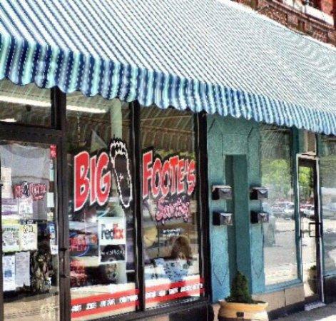 Waverly, Nova York: Big Foote's Sporting
