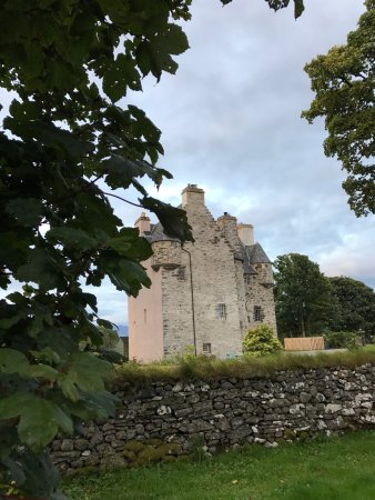 Barcaldine Castle: photo0.jpg