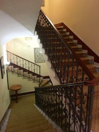 Piranesi Palazzo Nainer Hotel Photo