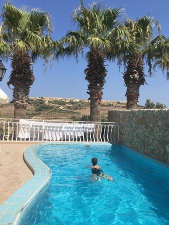Ghasri, Malta: Navy B&B