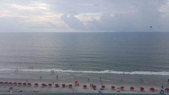 Hampton Inn & Suites Myrtle Beach/Oceanfront: 20170821_093810_large.jpg