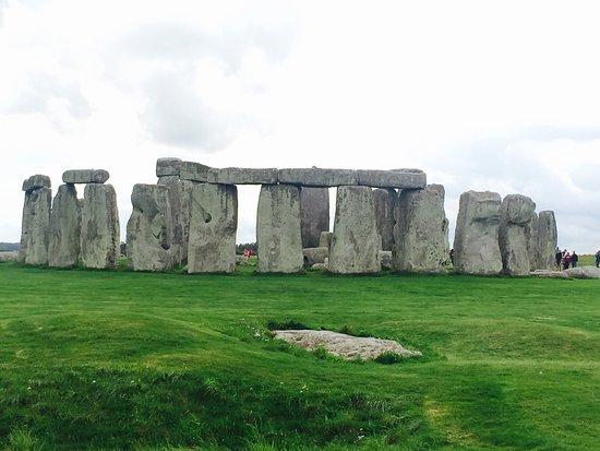 Stonehenge Guided Tours: photo0.jpg