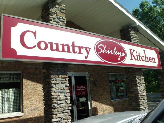 Shirley S Country Kitchen Newnan Ga Menu