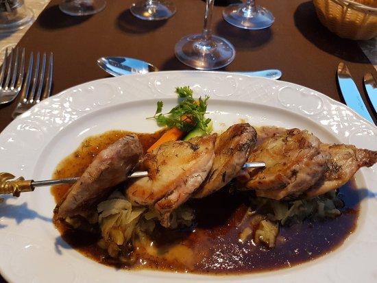 A la Table du Bon Roi Stanislas : photo1.jpg