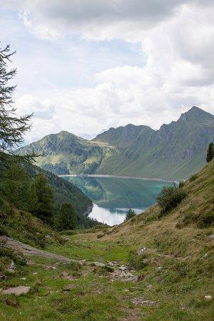 تيسينو, سويسرا: Lago Ritom