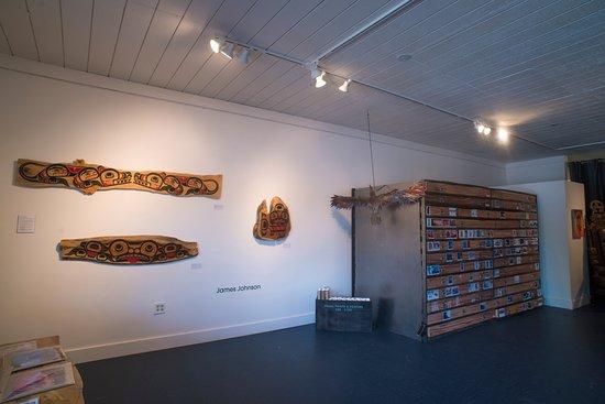 Asymbol Art Gallery