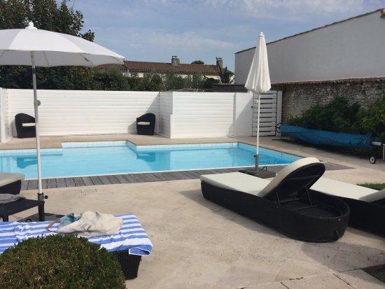 Hotel de Toiras: photo0.jpg