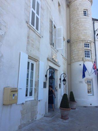 Hotel de Toiras: photo2.jpg