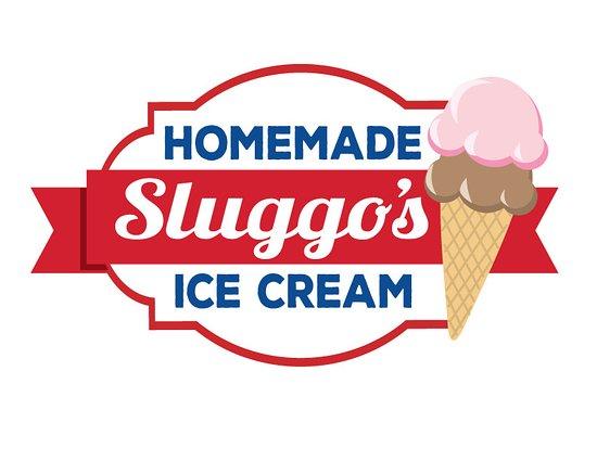 Madison Heights, فيرجينيا: Sluggo's Homemade Hand-scooped Ice Cream