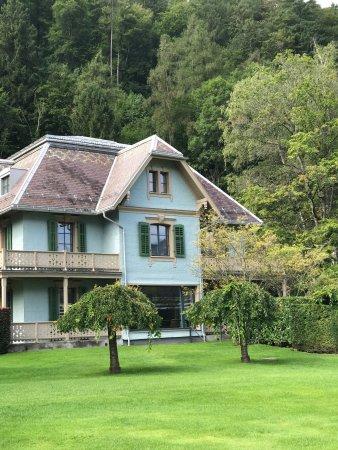 Bad Ragaz, Svizzera: photo1.jpg
