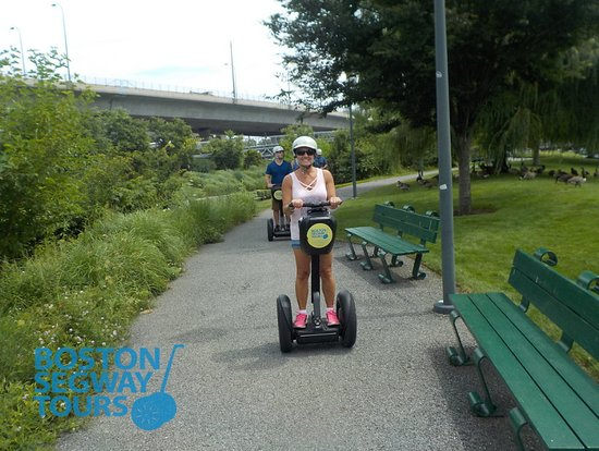 Boston #Segway #Tours and #Private #Events #Cruiseship