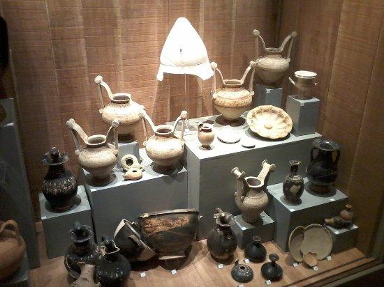 Museo Archeologico di Oria e dei Messapi