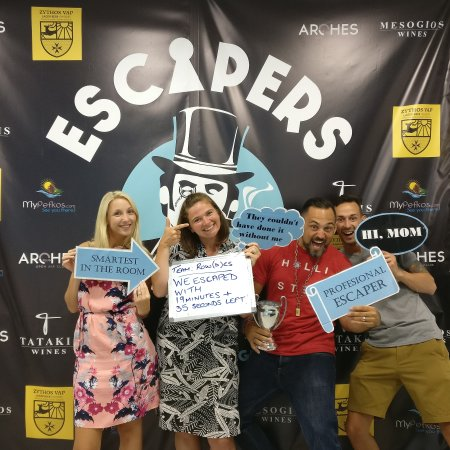 MrE Escape Rooms: IMG_20170829_231515_354_large.jpg
