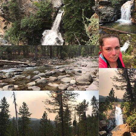 Falls Creek Falls Trail Head: photo0.jpg