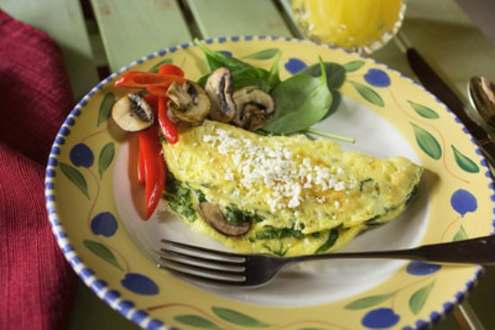 Μπίσμαρκ, Αρκάνσας: Breakfast at Tiffany's
