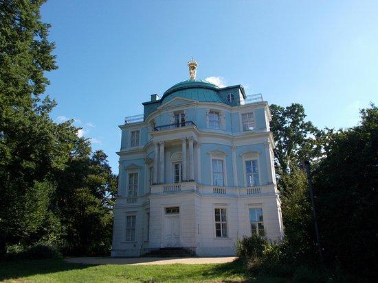 Belvedere im Schlossgarten Charlottenburg