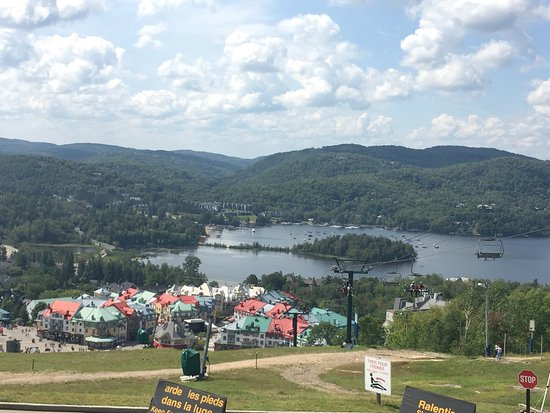 Skyline Luge Mont-Tremblant : photo0.jpg