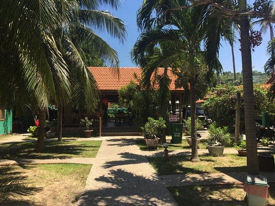 Hiep Hoa Resort: photo3.jpg