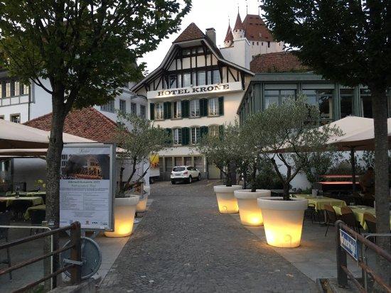 Krone Hotel-Restaurant: photo1.jpg