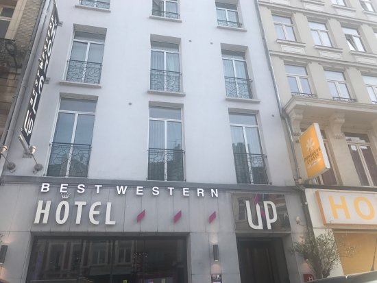 Best Western Plus Up Hotel : photo0.jpg
