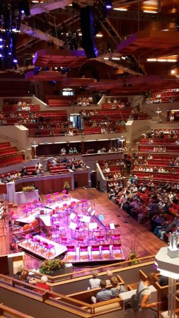 Photo of Performing Arts Venue TivoliVredenburg at Vredenburgkade 11, Utrecht 3511 WC, Netherlands
