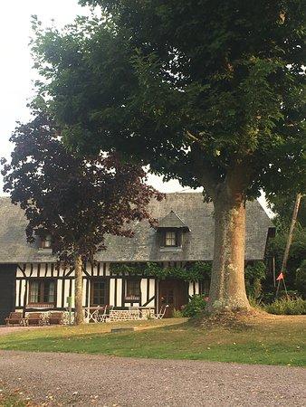 Basse-Normandie, France: Le Grand Clos de Saint Martin