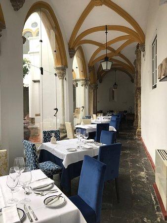 Pousada Convento de Evora: photo0.jpg