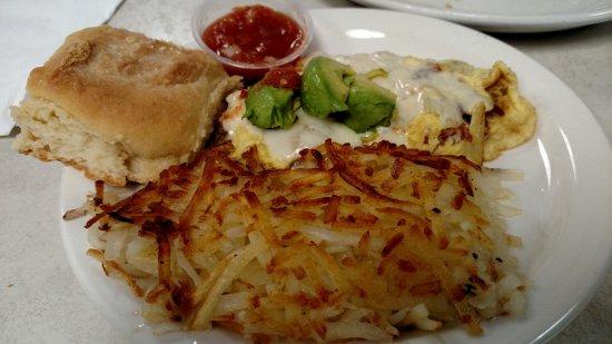 Breakfast Restaurants In Tehachapi Ca