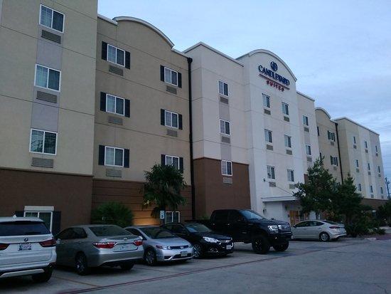Candlewood Suites San Antonio Downtown : IMG_20170825_071004_large.jpg