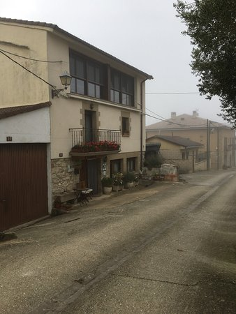Casa Rural Basaula B&B Picture
