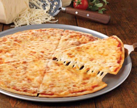Antonucci S Best Pizza In Orange County