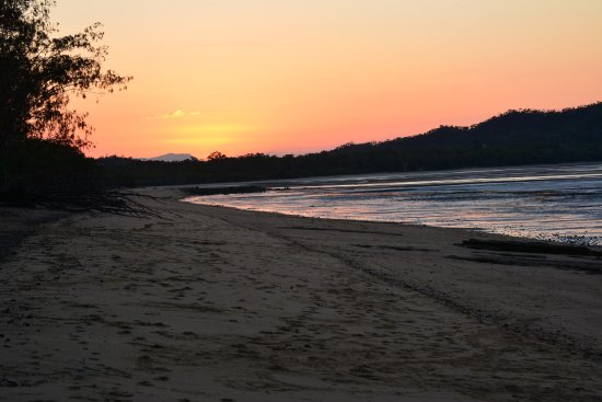 Hotell Cape Hillsborough