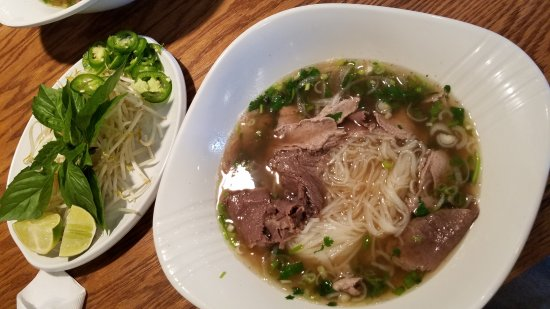 Bangkok Golden: Pho