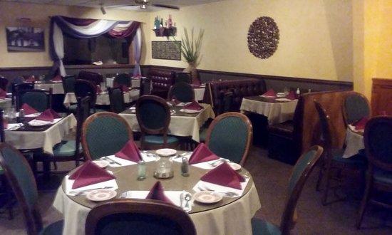 Cornville, AZ: Dining Room