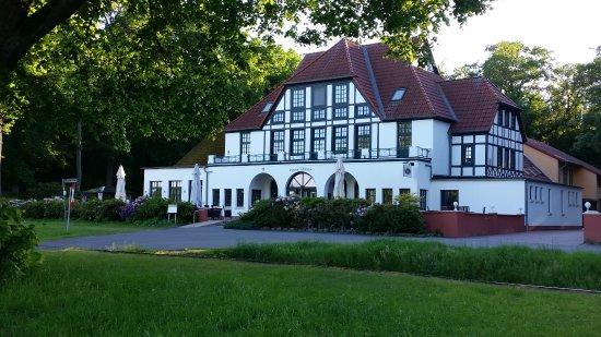 rogge dunsen hotel waldfrieden updated 2018 reviews price comparison bremen germany. Black Bedroom Furniture Sets. Home Design Ideas