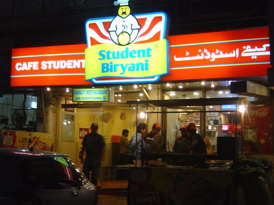 student biryani karachi zc 57 katrak rd restaurant. Black Bedroom Furniture Sets. Home Design Ideas