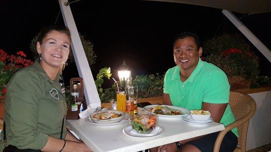 Fortaleza da Luz Restaurante