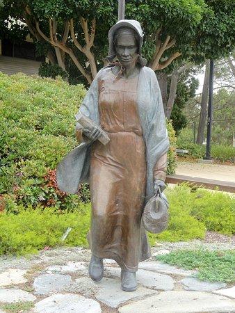 University of California San Diego: Sojourner Truth (1757-1883)