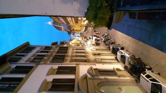 Hotel Balcony: 20160325_185341_large.jpg