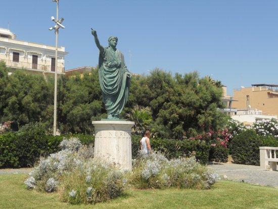 Villa Imperiale di Nerone
