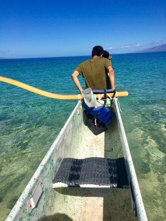 Maui Paddle Sports : photo0.jpg