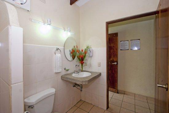 Platanar, Costa Rica: Baño Habitación Standard Premium