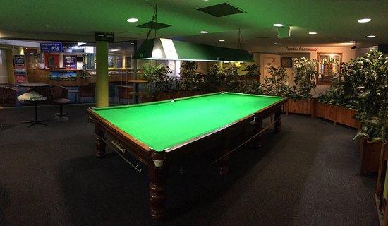Sanctuary Point, Australia: Snooker Tables