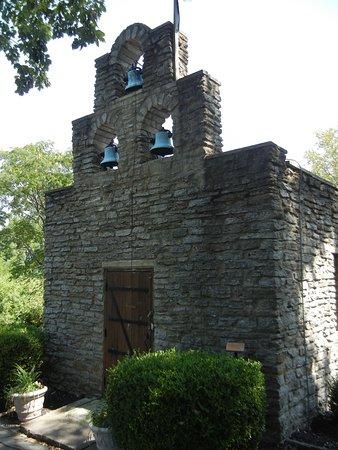 Garden of Hope: Chapel