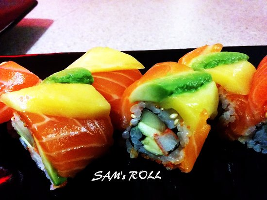 Feasterville, PA: SAM's Roll