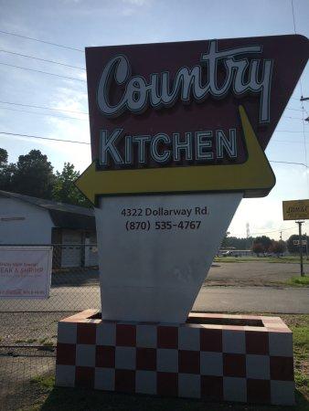 Pine Bluff صورة فوتوغرافية
