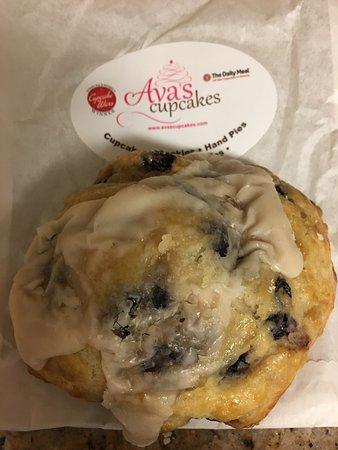 Rockaway, Nueva Jersey: Ava's Cupcake Shoppe