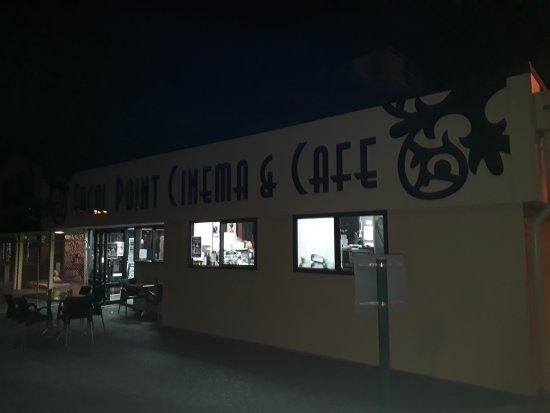 Levin, Nieuw-Zeeland: Focal Point Cinema and Cafe